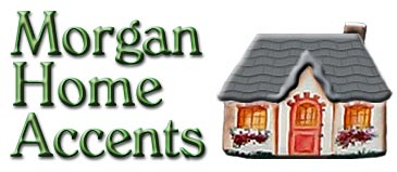 Morgan Home Accents Logo