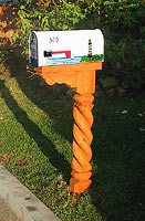 unique mailbox post. Fine Unique Mailbox Posts In Unique Post Pinterest
