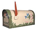 Cast Aluminum Mailboxes
